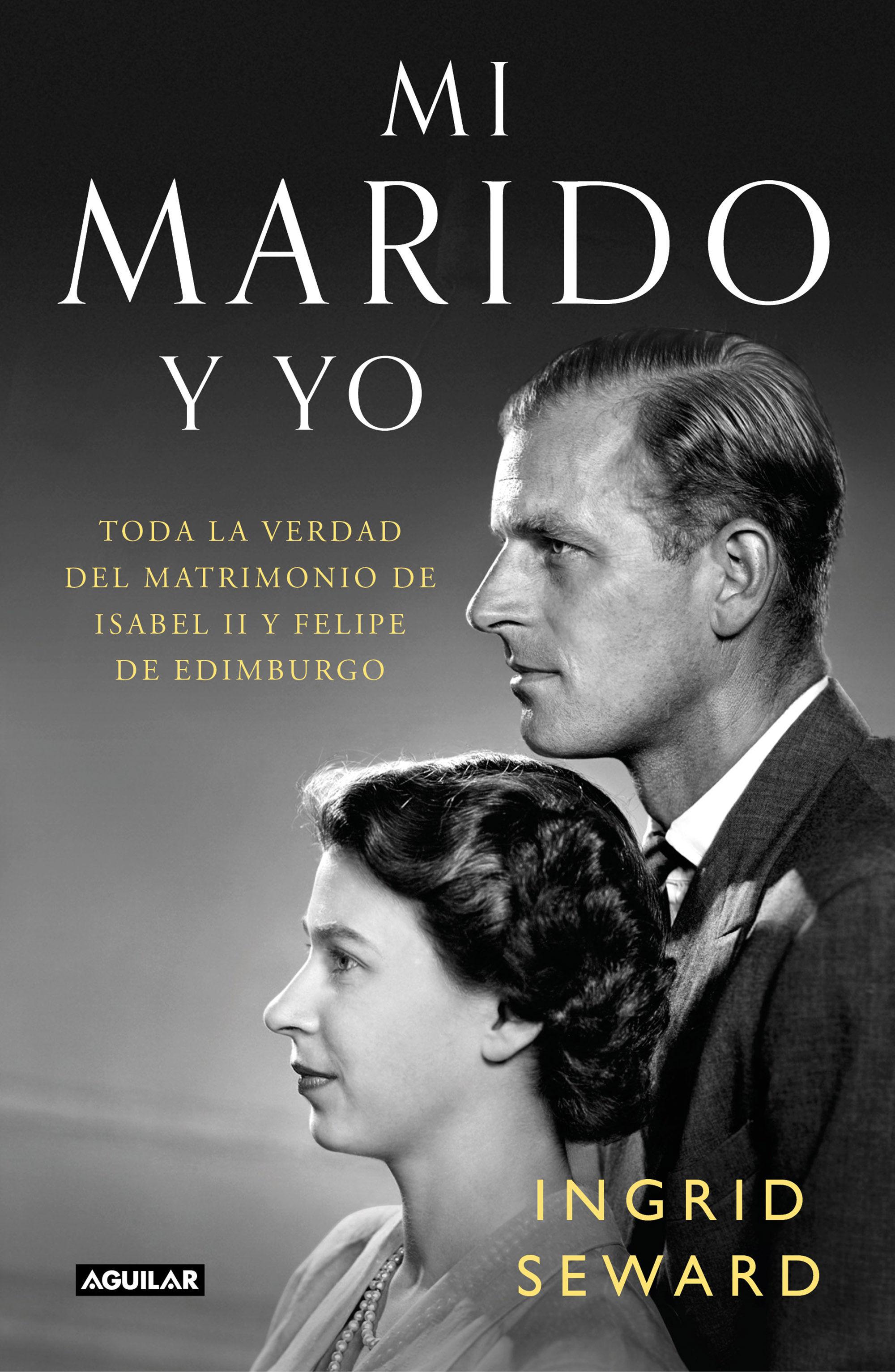 MI MARIDO Y YO
