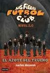 FIERAS DEL FUTBOL CLUB 15