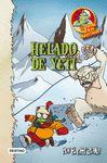 COCINA DE LOS MONSTRUOS HELADO DE YETI 8