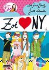 BANDA DE ZOE 4 ZOE LOVES NY