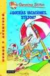 GERONIMO STILTON 19 QUERIAS VACACIONES GERONIMO STILTON