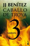 SAIDAN CABALLO DE TROYA 3