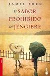 SABOR PROHIBIDO DEL JENGIBRE EL