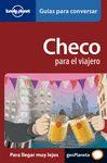 CHECO PARA EL VIAJERO GUIAS PARA CONVERSAR