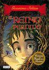 GERONIMO STILTON EL REINO PERDIDO