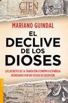 DECLIVE DE LOS DIOSES EL