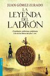 LEYENDA DEL LADRÓN LA