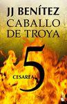 CESAREA CABALLO DE TROYA 5