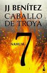 CABALLO DE TROYA 07 NAHUM