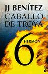 CABALLO DE TROYA 6 HERMON