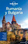 RUMANÍA Y BULGARIA LONELY PLANET 2013