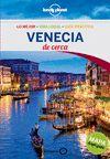 VENECIA DE CERCA LONELY PLANET 2014