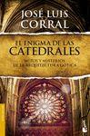 ENIGMA DE LAS CATEDRALES EL