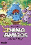 DINOAMIGOS 03 ALERTA T REX!