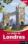 LO MEJOR DE LONDRES