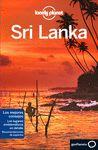 SRI LANKA LONELY PLANET