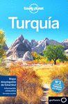 TURQUIA GUIA LONELY PLANET
