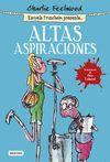 ESCUELA TRUNCHEM PRESENTA 2 ALTAS ASPIRACIONES