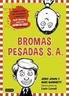 BROMAS PESADAS S A