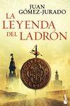LEYENDA DEL LADRON LA