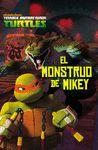 TORTUGAS NINJA CUENTO EL MONSTRUO DE MIKEY