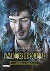 CAZADORES DE SOMBRAS 1 LAS CRONICAS DE MAGNUS BANE