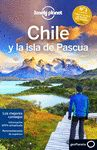 CHILE Y LA ISLA DE PASCUA LONELY PLANET