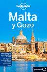 MALTA Y GOZO LONELY PLANET