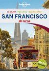 SAN FRANCISCO DE CERCA LONELY PLANET 2016