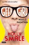 GEEK GIRL 2 MODELO INADAPTADA