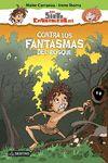 SIETE CAVERNICOLAS 3 CONTRA LOS FANTASMAS DEL BOSQUE LOS