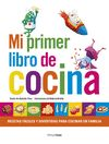 PRIMER LIBRO DE COCINA MI