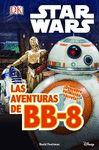 STAR WARS DESPERTAR LAS AVENTURAS DE BB-8