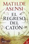 REGRESO DEL CATON EL PACK