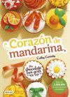 CORAZON DE MANDARINA
