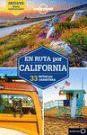 EN RUTA POR CALIFORNIA LONELY PLANET