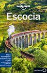 ESCOCIA LONELY PLANET