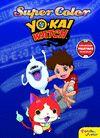 YO KAI WATCH SUPERCOLOR