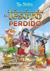 TESORO PERDIDO EL