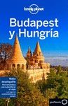 BUDAPEST Y HUNGRIA LONELY PLANET