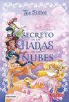 TEA STILTON 3 EL SECRETO DE LAS HADAS DE LAS NUBES