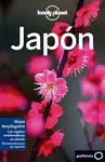 JAPON LONELY PLANET