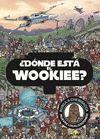 STAR WARS ¿DÓNDE ESTÁ EL WOOKIE? 2