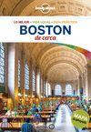 BOSTON DE CERCA
