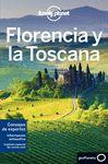 FLORENCIA Y LA TOSCANA LONELY PLANET