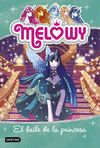 MELOWY 8 EL BAILE DE LA PRINCESA 8