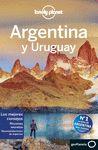 ARGENTINA Y URUGUAY LONELY PLANET