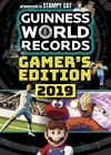 GUINNESS WORLD RECORDS 2019. GAMER S EDITION