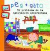 PEG + GATO CUENTO EL PROBLEMA DE LA HABITACION D