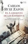 LABERINTO DE LOS ESPIRITUS EL